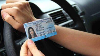 Photo of Licencia de conducir: es obligatorio completar un curso sobre patriarcado, masculinidades y género