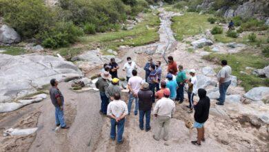 Photo of Desarrollo integral de la producción en «Juan F. Quiroga»
