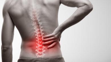 Photo of Los ejercicios de peso corporal para tener una espalda fuerte