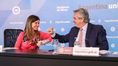 Photo of El Gobierno evalúa otorgar un bono para cubrir la pérdida de los jubilados frente a la inflación