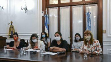 Photo of Programa Ganar-Ganar: La Rioja participó en mesa de diálogo federal sobre empoderamiento económico de las mujeres