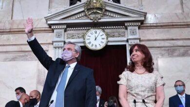 """Photo of Alberto anunció una querella criminal contra Macri por """"la malversación de caudales más grande de la historia"""""""