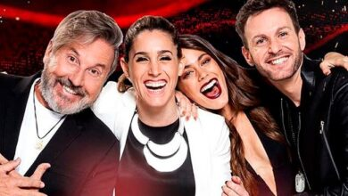 Photo of Sin Tini ni Axel… ¿Quiénes serán los nuevos jurados de «La Voz»?