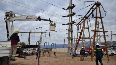 Photo of Brindan precisiones sobre los cortes de energía durante la tormenta de este martes