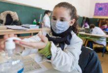 Photo of Sociedad Argentina de Pediatría y Unicef aseguran que ir a la escuela es seguro