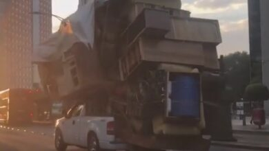 Photo of Ver para creer: se llevó TODOS los muebles en su pick up Ford F-150