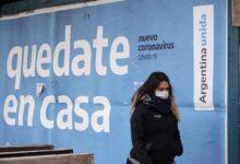 Photo of Coronavirus en la Argentina: 24.999 nuevos casos y 383 muertos en 24 horas