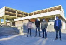 Photo of El gobernador Ricardo Quintela visitó obra en construcción de oficinas públicas