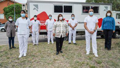 Photo of 12 de mayo Día Internacional de la Enfermería;El Gobierno provincial destacó el rol de las y los enfermeros en el contexto de pandemia