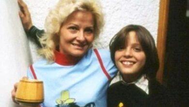 Photo of Ex jefe de Interpol en México revela que la mamá de Luis Miguel está viva y que mantiene contacto con ella