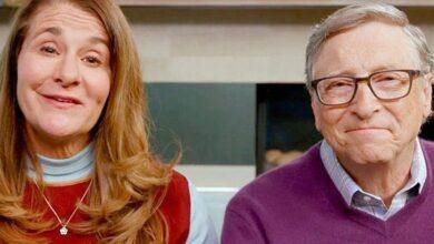Photo of Bill Gates anunció que se divorcia de Melinda tras 27 años de matrimonio