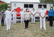 Photo of El Gobierno provincial destacó el rol de las y los enfermeros en el contexto de pandemia
